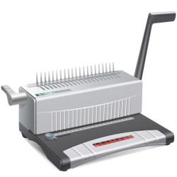 Qupa S60 Office Comb Binding Machine A4