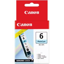 Canon BCI6PC Photo Ink Cartridge Cyan