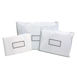 Cumberland CB3Kg Courier Bags 310x450mm Self Adhesive Flap 3Kg Pack Of 50