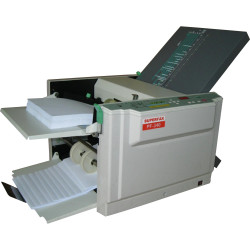 Superfax MPF340 A3 Paper Folding Machine