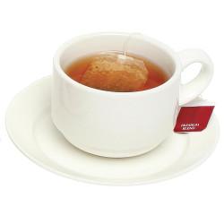 Connoisseur A-La-Carte Cup 200ml & Saucer 145mm Set White Set of 6