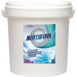 Northfork Urinal Deodorant Blocks 4kg