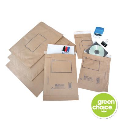 Jiffy Sp4 Padded Bag 240x340mm Self sealer Pack Of 10
