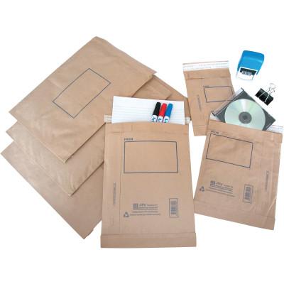 Jiffy P1 Padded Bag 150x225mm Self Sealer